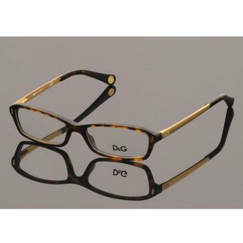 Dolce & Gabbana 1217 502 Okulary korekcyjne + Darmowa Dostawa i Zwrot (okulary korekcyjne)