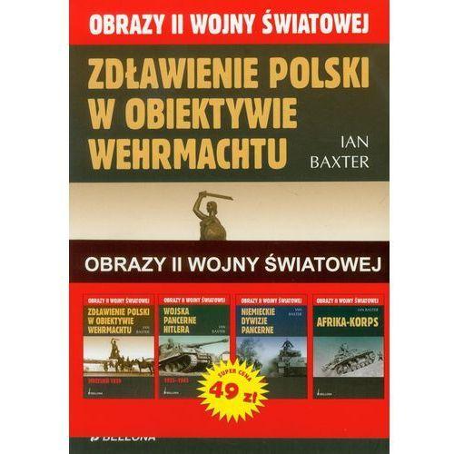 Obrazy II Wojny Światowej Pakiet - Jeśli zamówisz do 14:00, wyślemy tego samego dnia. Darmowa dostawa, już od 99,99 zł. (9788311122918) - OKAZJE
