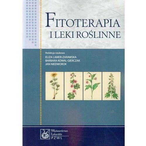 Fitoterapia i leki roślinne (ISBN 9788320046502)