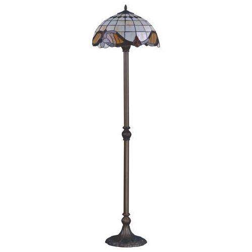 Kaja Lampa witrażowa k-f161122 z serii tiffany (5901425545068)