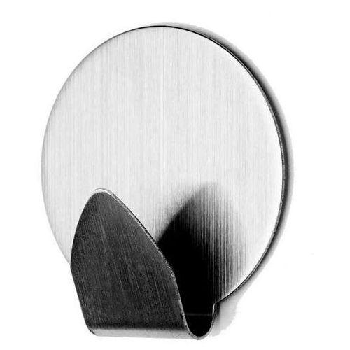 Haczyk łazienkowy BA-DE okrągły (2 szt.) (5907582170044)