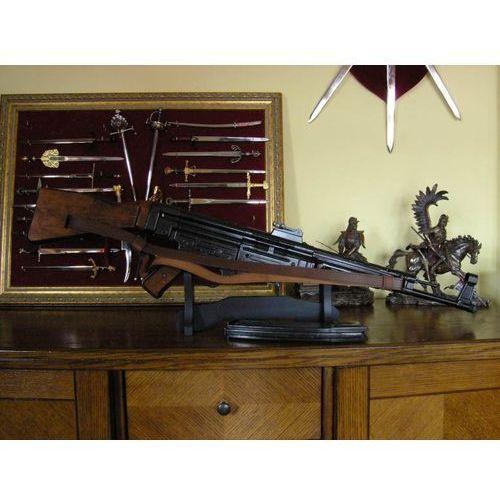 Denix Karabinek szturmowy-pistolet maszynowy mp-43/stg-44 z pasem (1125/c)