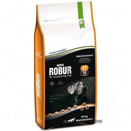 Bozita  robur maintenance 27 / 15 1,5kg (7311030143234)