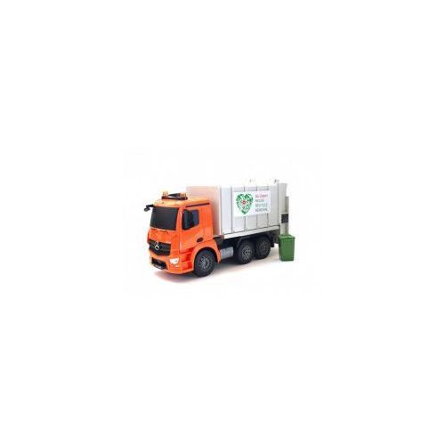 Śmieciarka Mercedes Arocs 2.4GHz, DE/E560-003 (7079135)