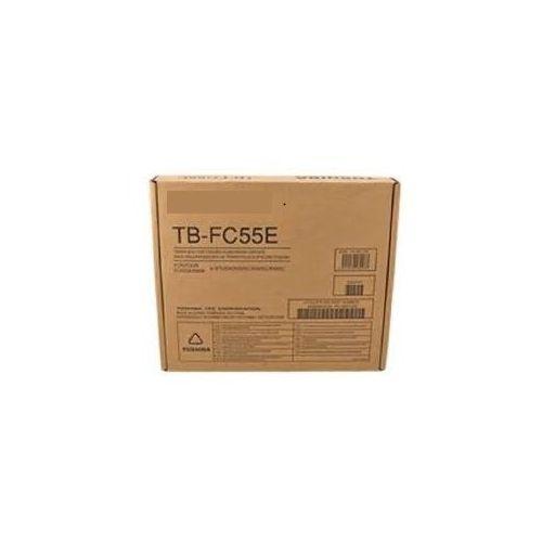 Toshiba pojemnik na zużyty toner TB-FC55E, TBFC55E, 6AG00002332, TB-FC55E