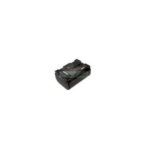 Bateria JVC BN-VG114 1200mAh 4.4Wh Li-Ion 3.7V