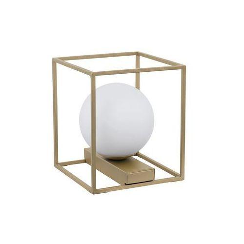 Eglo 97794 - Lampa stołowa VALLASPRA 1xE14/40W/230V, 97794