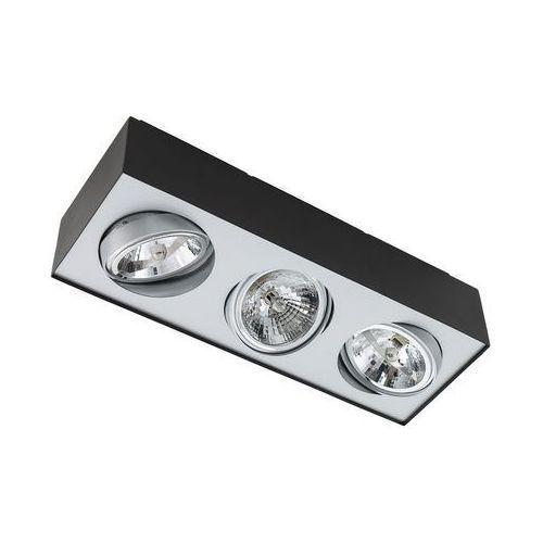 Italux lampa plafon lauren fh30533s (5900644345329)
