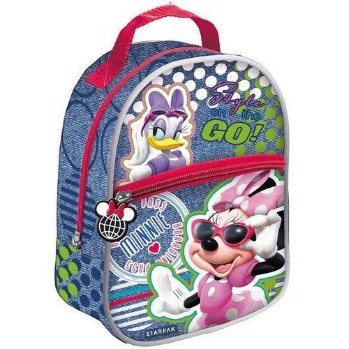 Plecak mini Minnie STK-15-12 (372490)