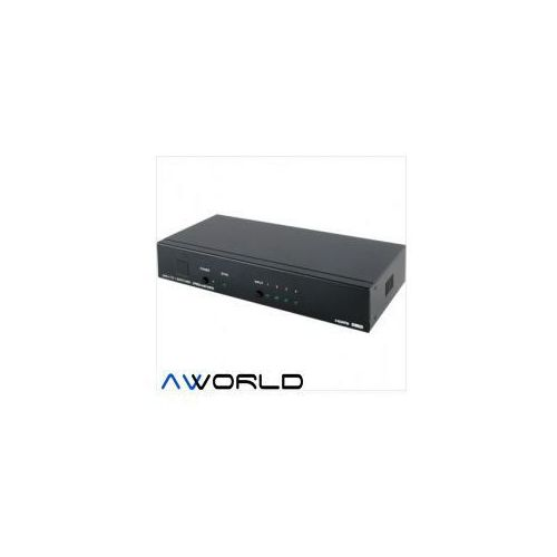 cpro-u4h1hfs 4x1 hdmi uhd switcher (ip) od producenta Cypress