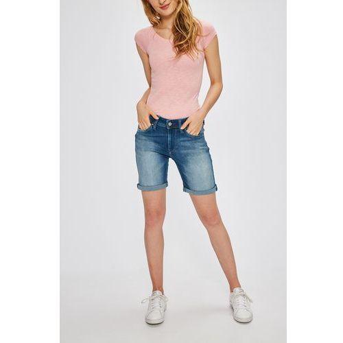 - szorty poppy, Pepe jeans