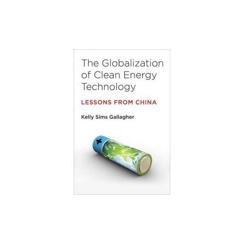 Globalization of Clean Energy Technology (9780262533737)