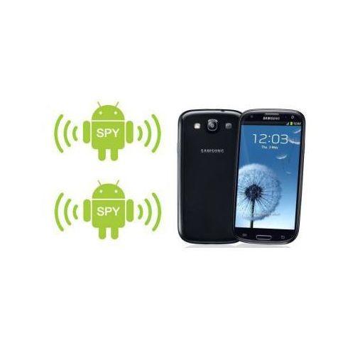 Spy Profesjonalny program szpiegujący do telefonu/tabletu (na androida) full opcja - wiele funkcji!!