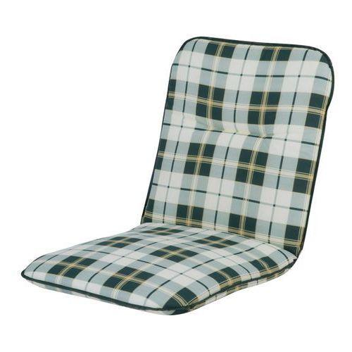 Poduszka na krzesło Patio Atholl kratka (5904134031945)