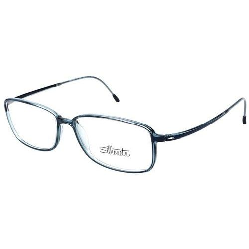 Okulary korekcyjne  1912 6052 wyprodukowany przez Silhouette