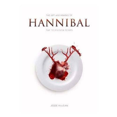 Art and Making of Hannibal