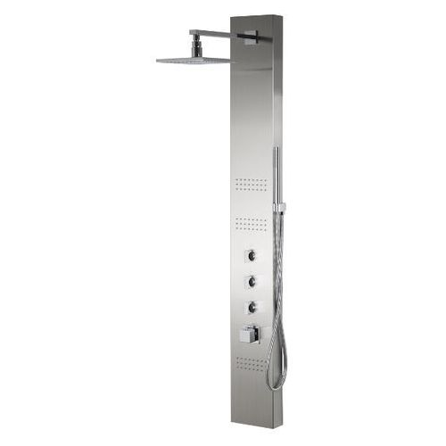 Corsan Panel prysznicowy neo termostat s-060