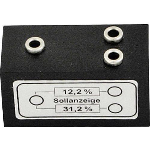 Greisinger Adapter testowy  gpad 38, do mierników wilgotności gmh 3830 hf/gmh 3810