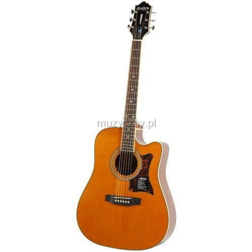 EPIPHONE DR-500MCE NA - gitara elektroakustyczna