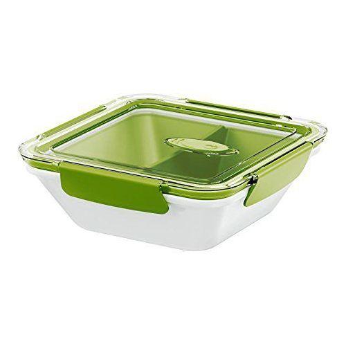 Emsa lunch box z wkładkami bento box