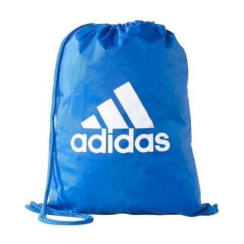 Adidas Worek na buty trio gb niebieski  (4047288843306)