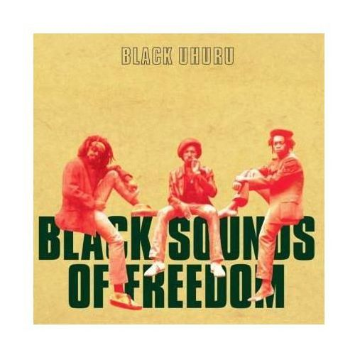 Greensleeves Black sounds of freedom