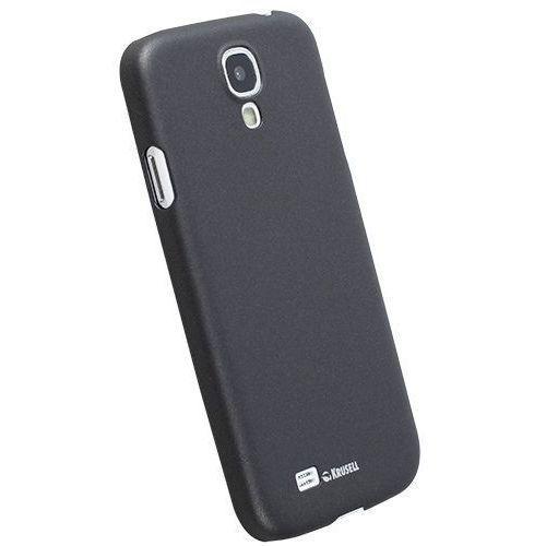 Etui KRUSELL ColorCover do Samsung Galaxy S4 I9500 Czarny, kolor czarny