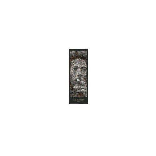 Bob Marley (Mozaika) - plakat (5028486037599)