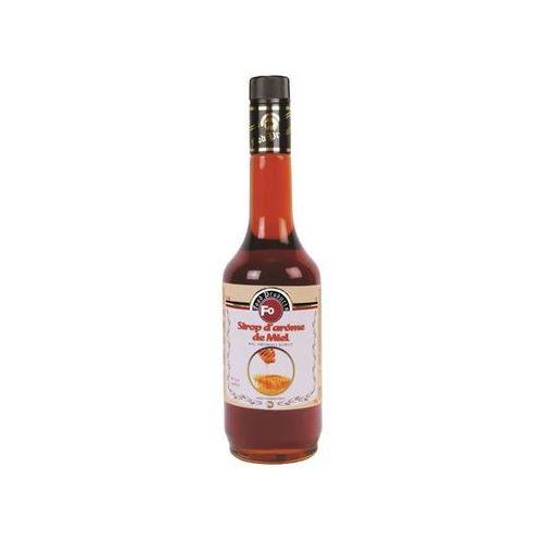 Syrop FO Honey - Miodowy 0,7L