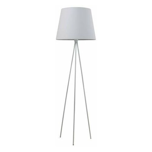 Lampex Lampa stojąca eriz a biała (5902622134536)