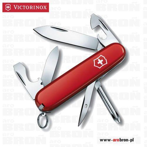scyzoryk tinker small czerwony 0.4603 - ze śrubokrętem philips marki Victorinox