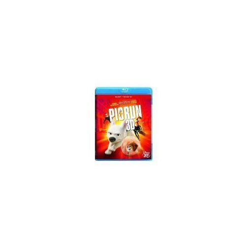 Film CDP.PL Piorun 3D Bolt (film)