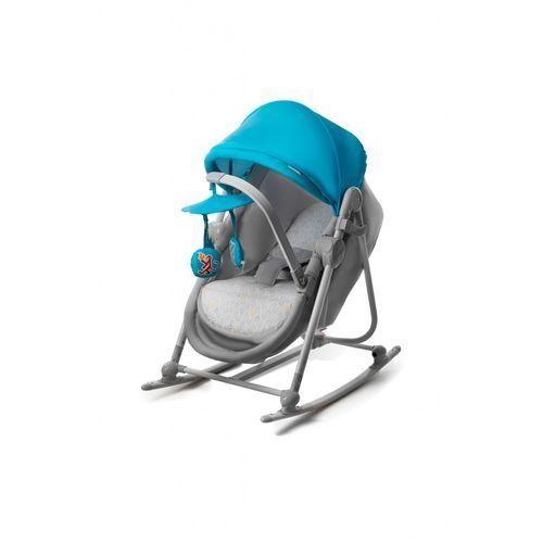 Leżaczek- łóżeczko unimo 0-18kg 5y31ap marki Kinderkraft