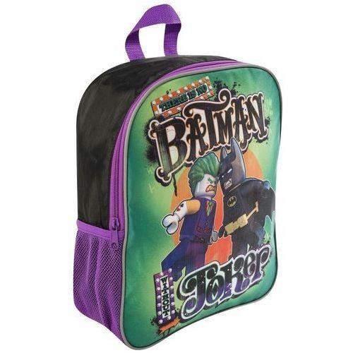 Plecak lego batman vs joker 23 cm marki Sambro