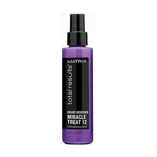 Matrix  color obsessed, spray do włosów 12 125ml