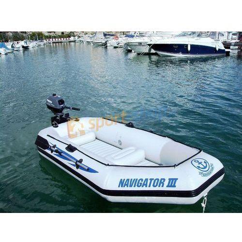 Ponton Navigator III ViaMare, kup u jednego z partnerów