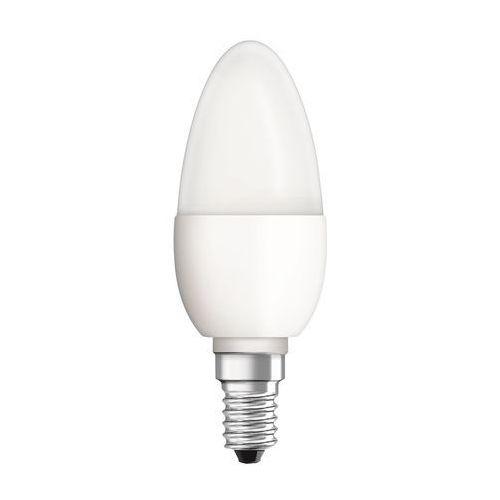 VALUE CLASSIC B 40 6W/827 FR E14 Żarówka led OSRAM, 4052899326453