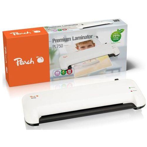 Peach Laminator premium pl750, a4