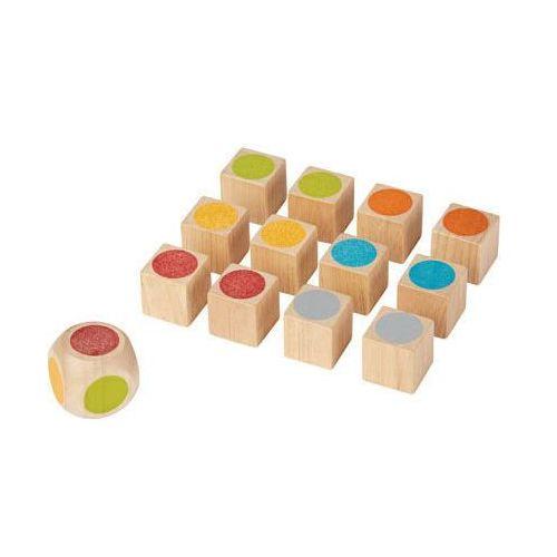 Mini gra dopasuj obrazki - Plan Toys (8854740041289)