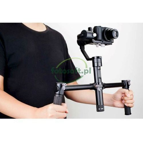Uchwyt dual handle for crane / crane plus & crane-m marki Zhiyun