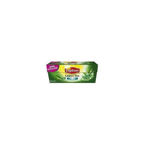 Herbata green mint 25szt. marki Lipton