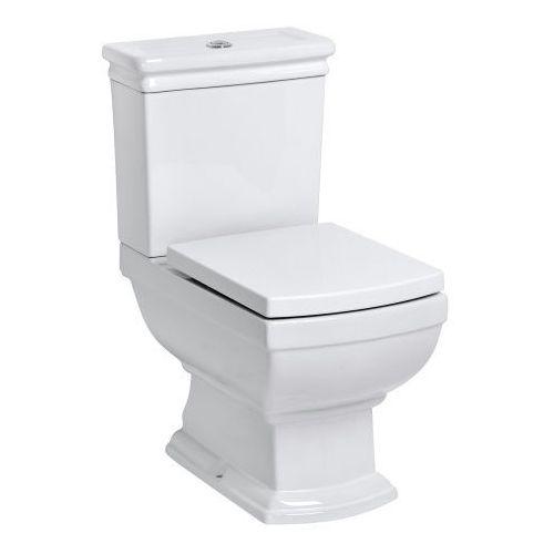 kompakt wc kleopatra 11 marki Kerra