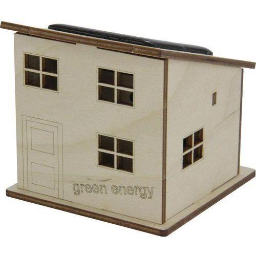 Sol expert Solar house