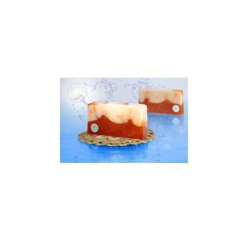 DRZEWO SANDAŁOWE - mydło organiczne na wagę, Lavea-Mydlo-Drzewo-Sandalowe