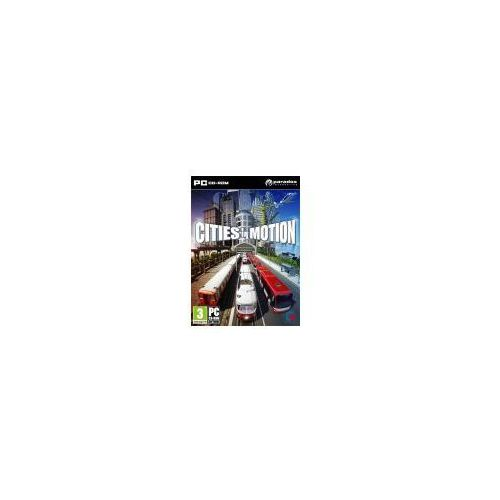 OKAZJA - Cities in Motion (PC)