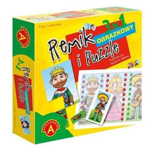 REMIK OBRAZKOWY I Puzzle, 5_654726