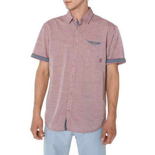 Tom Tailor Koszula Różowy Fioletowy M, 1 rozmiar