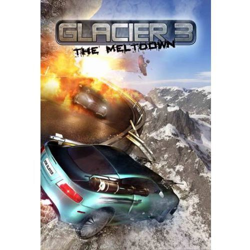 OKAZJA - Glacier 3 The Meltdown (PC)
