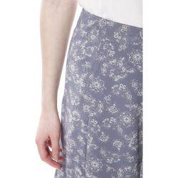 Tom Tailor Spódnica Niebieski 36