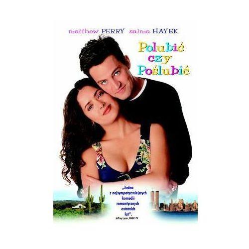 Polubić czy poślubić (DVD) - Andy Tennant